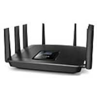 Linksys AC5400 Max Stream Gigabit Tri-Band WiFi Router, EA9500, 32103258, Wireless Routers