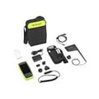 AirCheck G2 Wireless Tester Kit w External Antenna, Auto Charger, Holster, AIRCHECK-G2-KIT, 32105448, Network Test Equipment