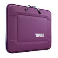 Thule Gauntlet 3.0 Sleeve for MacBook Pro 15 Retina Display, Potion Aruba, TGSE2254POT/ARB, 32138320, Carrying Cases - Notebook