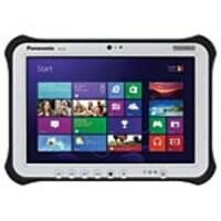 Open Box Panasonic Toughpad FZ-G1 DC i5-5300U2.3GHz 8GB 256GBSSDOPAL ac BT LTE GPS 2xWC Pen SR 10.1WUXGAMT W7P-W10PCOA, FZ-G1J3757KM, 34652349, Tablets