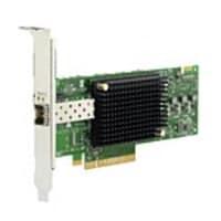 Lenovo Emulex 16Gb (Gen 6) FC Single-port HBA, 01CV830, 32197522, Host Bus Adapters (HBAs)