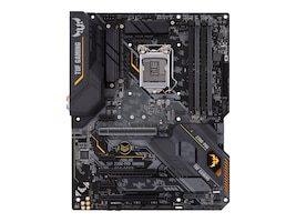 Asus TUF Z390-PRO GAMING Main Image from Front
