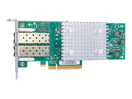 HPE StoreFabric SN1600Q 2-Port 32Gb FC HBA, P9M76A, 33037432, Host Bus Adapters (HBAs)