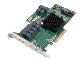 Adaptec RAID 72405 Single 24 Int. SAS SATA PCIe Controller, 2274900-R, 14775763, RAID Controllers