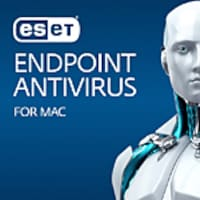 ESET Corp. 3-year new Endpoint antivirus Mac OS X 250-499, EEAX-N3-F, 33232553, Software - Antivirus & Endpoint Security