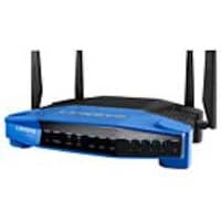 Linksys AC1900 Dual-band Smart Wireless Router, WRT1900ACS, 32214046, Wireless Routers