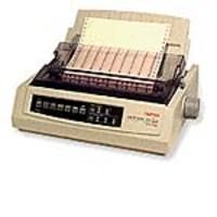 Open Box Oki MicroLine 321 Turbo Printer, 62411701, 34729772, Printers - Dot-matrix