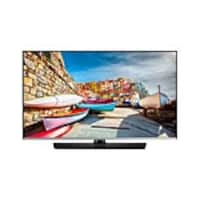 Open Box Samsung 55 HE478 Full HD LED-LCD Hospitality TV, Black, HG55NE478BFXZA, 33564013, Televisions - Commercial