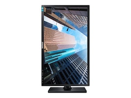 Samsung 23.6 SE450 Series Full HD LED-LCD Monitor, Black, S24E450DL, 23099710, Monitors