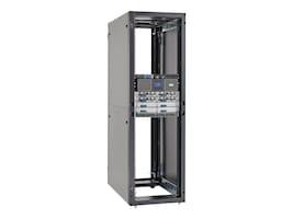 Eaton RS Networking Enclosure 48U x 800mm x 1100mm, Black, RSN4881B, 32095278, Racks & Cabinets