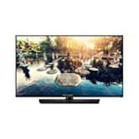 Open Box Samsung 32 HE690 Full HD LED-LCD Smart Hospitality TV, Black, HG32NE690BFXZA, 34793141, Televisions - Commercial