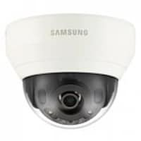 Samsung 4MP Network IR Dome Camera with 6mm Lens, QND-7030R, 32387262, Cameras - Security