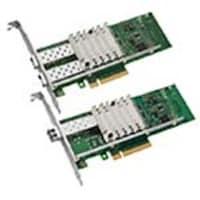 Open Box Dell Intel X520 Dual-port 10GB DA SFP+ Adapter, 540-BBDW, 34392920, Network Adapters & NICs