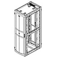 Eaton RS Server Enclosure 42U x 600mm x 1000mm, No Sides, Black, RSVNS4260B, 32402098, Racks & Cabinets