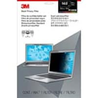 3M 14 16:9 Widescreen Laptop Privacy Filter, PF140W9B, 32407091, Glare Filters & Privacy Screens