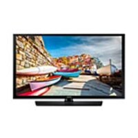 Open Box Samsung 40 HE477 Full HD LED-LCD Smart Hospitality TV, Black, HG40NE477SFXZA, 36012871, Televisions - Commercial