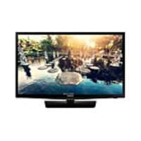 Open Box Samsung 24 HE690 LED-LCD Hospitality TV, Black, HG24NE690AFXZA, 36448421, Televisions - Commercial