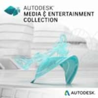 Autodesk Corp. Media and Entertainment Collection IC Multi-user ELD 3-Year Subscription w Advanced Support, 02KI1-WWN480-T460-VC, 32447974, Software - CAD