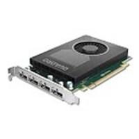 Lenovo NVIDIA Quadro M2000 PCIe 3.0 x16 Graphics Card, 4GB GDDR5, 4X60M28228, 32473646, Graphics/Video Accelerators