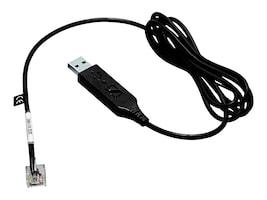 EPOS Cisco adpt cbl Hook Switch-8900 9900, 504533, 34716672, Phone Accessories