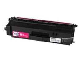 Brother Magenta High Yield Toner Cartridge for HL-L8250CDN, HL-L8350CDW, HL-L8350CDWT, MFC-L8600CDW, TN336M, 16933489, Toner and Imaging Components