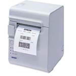 Epson TM-L90-662 Plus Thermal Label Printer for Linerless Media, C31C412A7671, 32566084, Printers - Bar Code