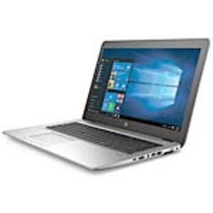 Open Box HP EliteBook 840 G4 Core i5-7200U 2.5GHz 8GB 256GB PCIe ac BT FR WC 3C 14 FHD MT W10P64, 1GE41UT#ABA, 36133147, Notebooks