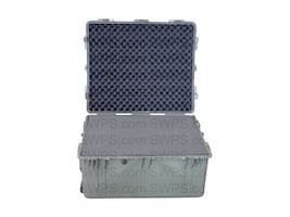 Pelican 1690 TRANSPORT CASE OD GREEN   CASEW FOAM WHEELS 30.01X25.02X15, 1690-000-130, 36339701, Carrying Cases - Other