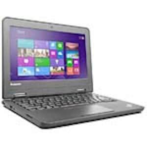 Scratch & Dent Lenovo ThinkPad 11e G3 Celeron N3150 1.6GHz 4GB 128GB SSD ac BT WC 3C 11.6 HD W7P64, 20GBS00000, 36270141, Notebooks