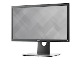 Dell 19.5 P2017H LED-LCD Monitor, Black, P2017H, 32035267, Monitors