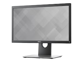 Dell P2017H Main Image from Right-angle