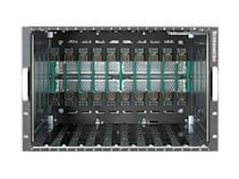 Supermicro SuperBlade 10 Blade Enclosure, 4x1620W HS Power Supplies, SBE-710E-R48, 10078354, Servers - Blade