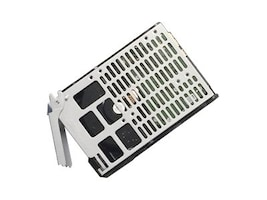 G-Technology 4U60 G1 CRU Storage Enclosure Drive Carrier w  Screws, 1EX0174, 33846483, Drive Mounting Hardware