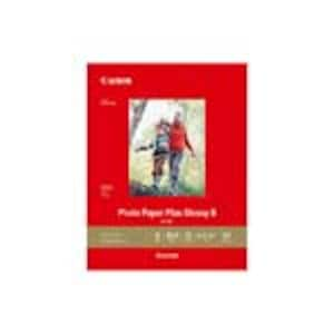 Canon 8.5 x 11 PP-301 Photo Paper Plus Glossy II (20-Sheets), 1432C003, 32845112, Paper, Labels & Other Print Media