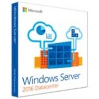 Microsoft Corp. Windows Server Datacenter 2016 64Bit English 1pk DSP OEI  DVD 16 Core **NO RETURNS**, P71-08651, 32847257, Software - Operating Systems