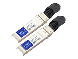ACP-EP Memory CAB-SFP-SFP-0.5M-AO Main Image from Right-angle