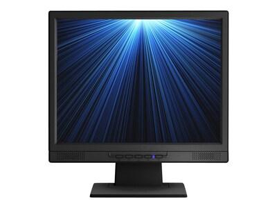 Planar 15 PLL1500M LED-LCD Monitor, Black, 997-7318-01, 18473957, Monitors