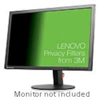 Lenovo 23.8W9 Monitor Privacy Filter, 4XJ0L59639, 32965544, Glare Filters & Privacy Screens