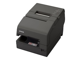 Epson TM-H6000IV MICR Endorsement Serial & USB Multifunction Printer, C31CB25024, 12899578, Printers - POS Receipt