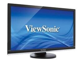 ViewSonic SD-T245 AIO Thin Client TI DM8148 1.0GHz 1GB RAM 4GB Flash PCoIP 23.6 FHD ARM Linux, Black, SD-T245_BK_US0, 16966766, Thin Client Hardware