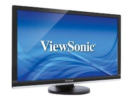 ViewSonic SD-T245_BK_US0 Main Image from Left-angle