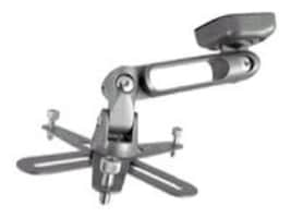 Vantage Point 12 Drop Projector Mount, Silver, CGUPM12-S, 6732801, Stands & Mounts - AV