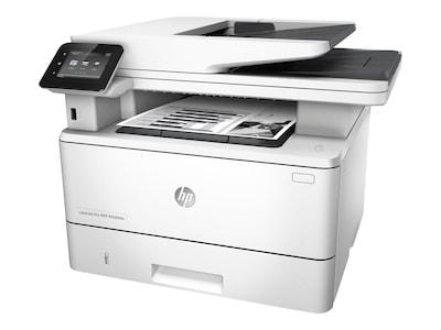 HP LaserJet Pro MFP M426fdw ($449.00 - $130.00 Instant Rebate = $319.00. Expires 6 1), F6W15A#BGJ, 30006374, MultiFunction - Laser (monochrome)