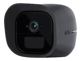 Netgear Arlo Go Skins - Set of 2 in Black and Green, VMA4220K-10000S, 34258510, Camera & Camcorder Accessories