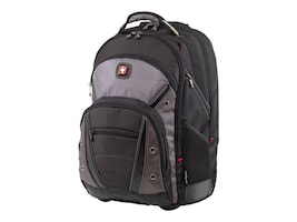 Wenger SYNERGY WHEELED 16IN LAPTOP, 602683, 41057322, Carrying Cases - Other