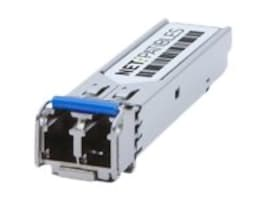 Netpatibles 1000BASE-SX SFP TRANSCEIVER    PERPMMF 850NM 550M LCDOM, 808-38211-NP, 37109211, Network Transceivers