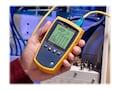 Fluke MS2-100 MicroScanner2 Cable Verifier, MAP, MS2-100, 7682104, Network Test Equipment