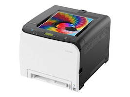 Ricoh 21PPM Color Printer, 408137, 34199441, Printers - Laser & LED (color)