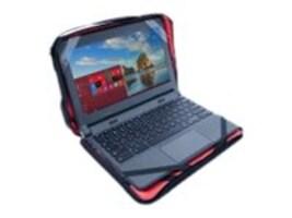 InfoCase Case for Chromebooks, Ultrabooks, Laptops w  11.6 Screems, CM-AO-CB11R, 31880565, Carrying Cases - Notebook