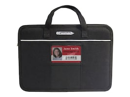 InfoCase Topload Sleeve, Protective W SS, TL-11-KLN16, 37095939, Carrying Cases - Tablets & eReaders